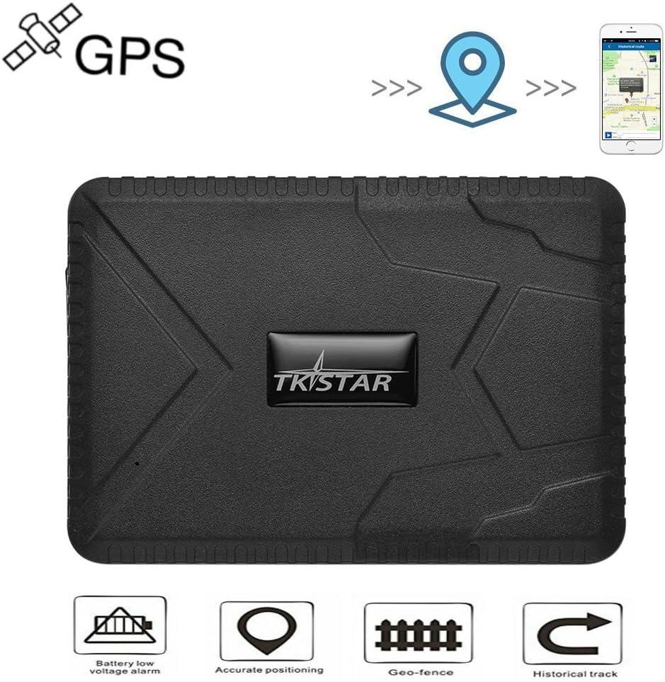 TKSTAR GPS Tracker Localizador vehículo en tiempo real ...