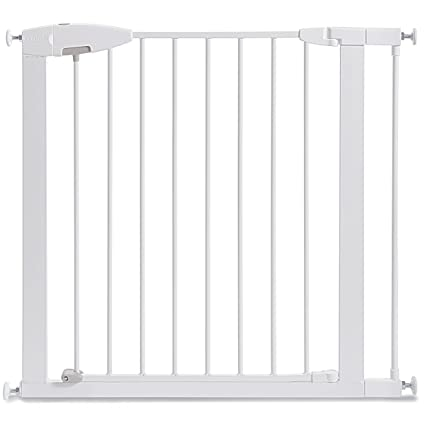 """Munchkin Easy Close Metal Baby Gate AND 11/"""" Extension Model MK0002-022 CHEAP!!!"""