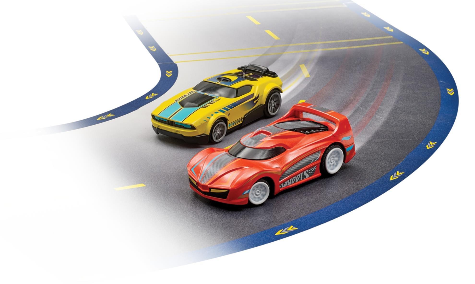 Hot Wheels Ai Starter Set Street Racing Edition by Hot Wheels (Image #5)
