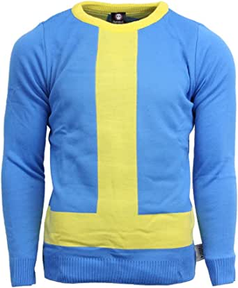 Fallout Official Vault Boy Sweater