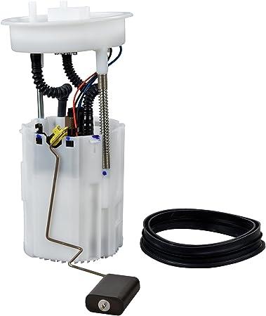 1 Piece Genuine OEM Bosch Fuel Injector for 2001-2005 Volkswagen Jetta 2.0L I4