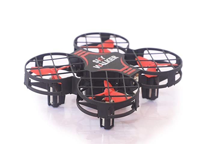 The Flyers Bay Cobra Drone with Auto Height Adjustment (Multicolour)