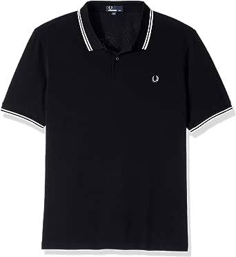 قميص معقود مزدوج من فريد بيري
