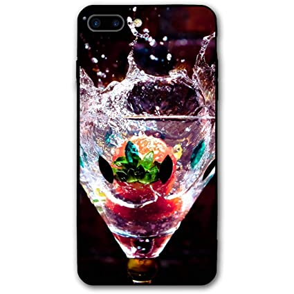coque iphone 8 plus cocktail