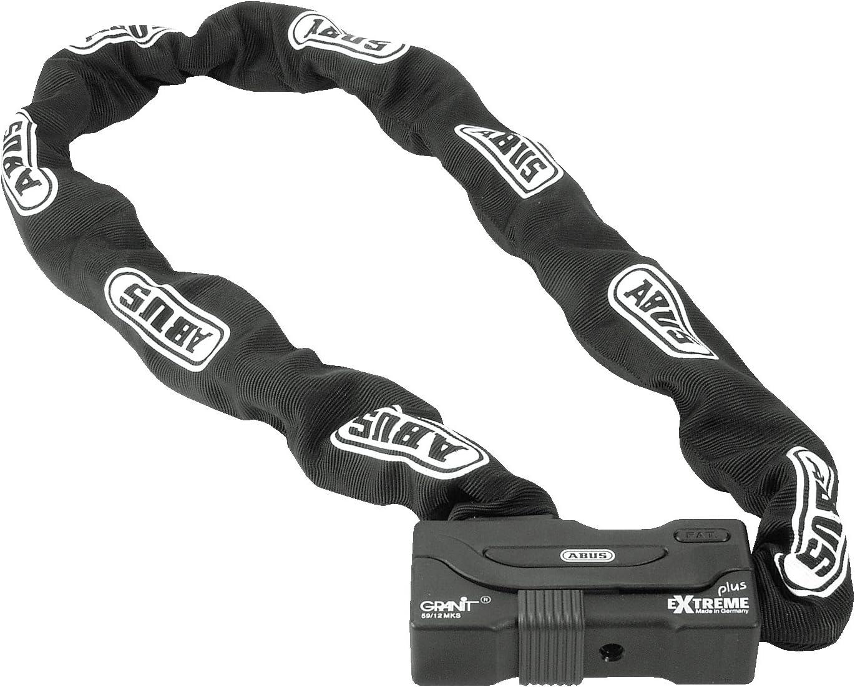 ABUS Granit Extreme Plus 59 Chain Lock 12 mm x 140 cm 55