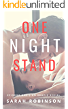 One Night Stand: Episode One: An Erotic Serial