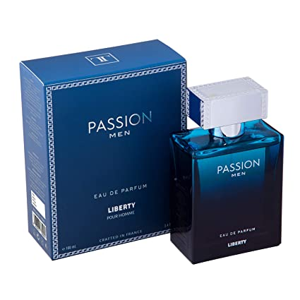 Online Buy Liberty Low At Perfume HommeEdp100mlPassion Pour rxQoeBdCEW