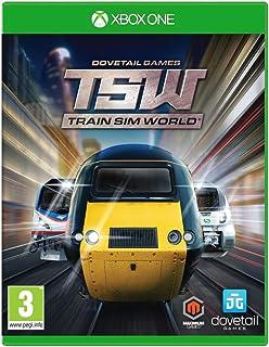 best train simulator game for mac