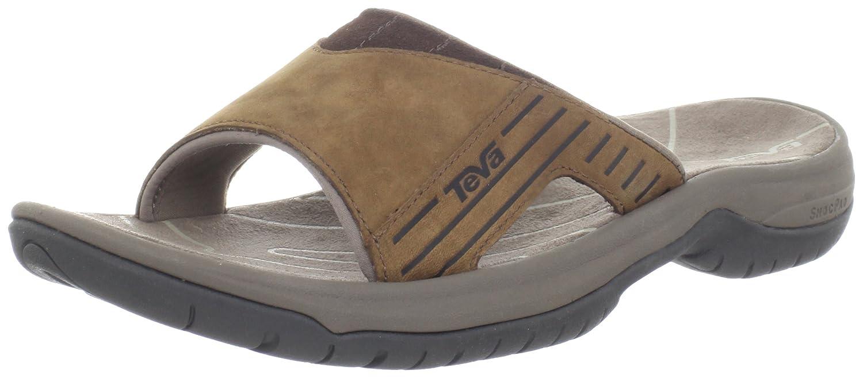 6b2572fdb4ba Teva Men s Jetter Slide Sandal