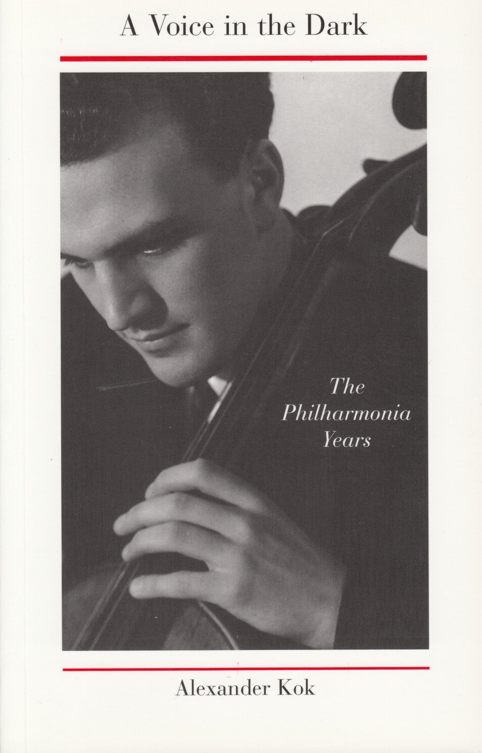 Read Online A Voice in the Dark: The Philharmonia Years PDF