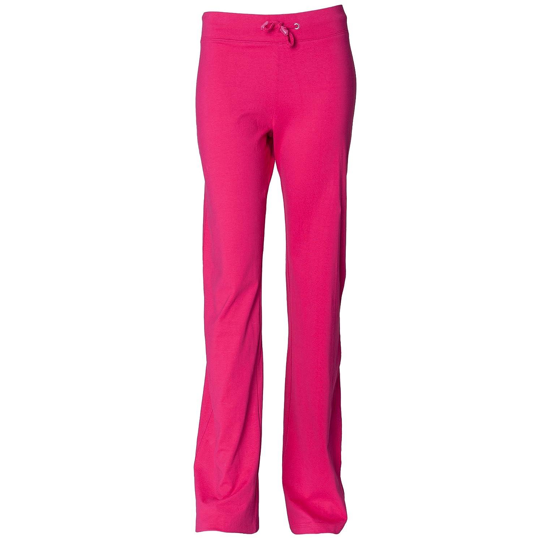 Skinni Minni Girls Boot Cut Lower Fitting Dance Pants/Trousers ...