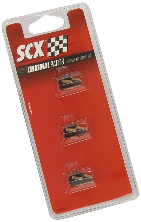 Scalextric Original - Guía A.R.S. standard 2008 con trencillas (3 unidades) (88770)