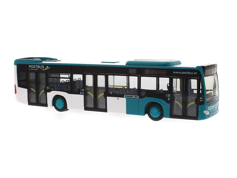 Reitze 73422 Rietze MercedesBenz Citaro 15 Postbus (at) Scale 1 87 H0, Multi Colour