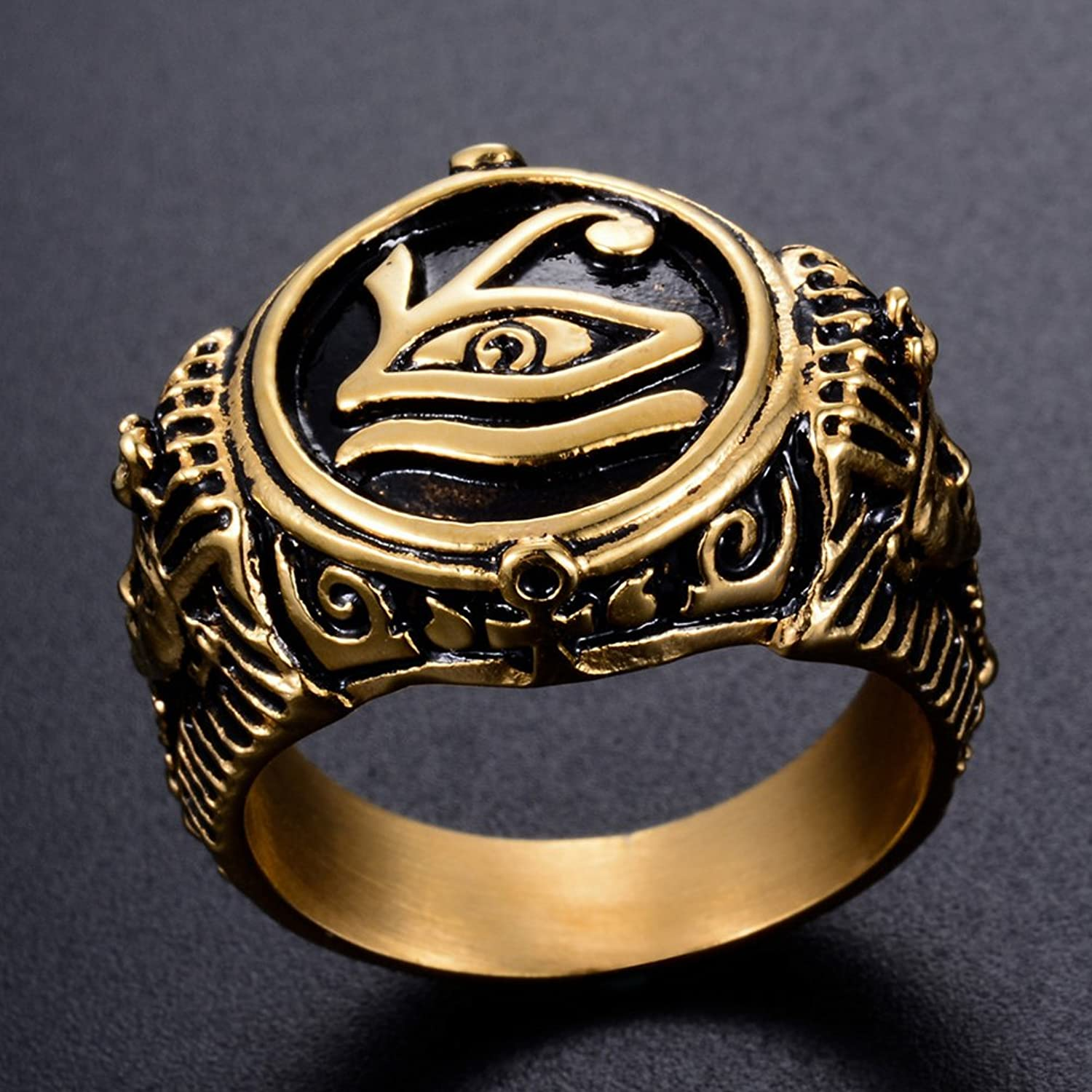 lovely bulzi of sors jewellery collectables most awesome antiques we fort amp egyptian tr tresors silicone fit sell ring massaging wedding rings