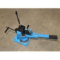 Mercancía-B máquina curvadora universal en ángulo dispositivo doblador