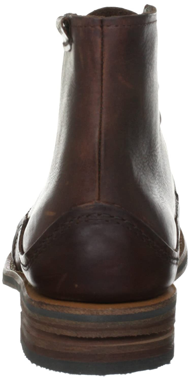 9d6bb12fd86a9b Caterpillar CAT Footwear Warren Briar/Red Squirrel Lace Up Boot P711800,  Briar/Red Squirrel, 11 AU: Amazon.com.au: Fashion