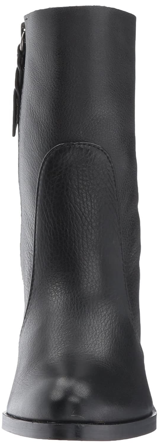 SplendidHome Women's Roselyn Mid Calf Boot B06ZYHNR4T 8 M US|Black 2