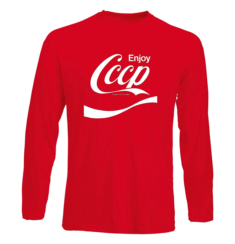 Maglie a manica lunga   Shopping online per abbigliamento 7538a0a1c86