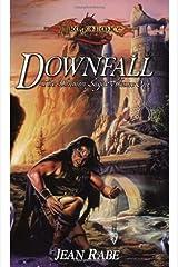 Downfall (DragonLance The Dhamon Book 1) Kindle Edition