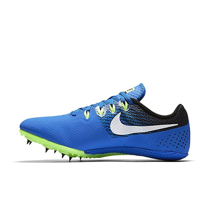 quality design b2c64 9a712 Amazon.com   Nike Men s Zoom Rival S 8 Track Spike   Running