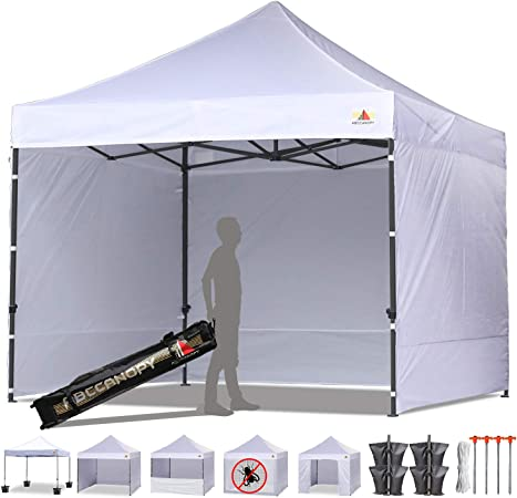 Royal Deluxe Camp Bed Easy Up Camping Caravan Awning