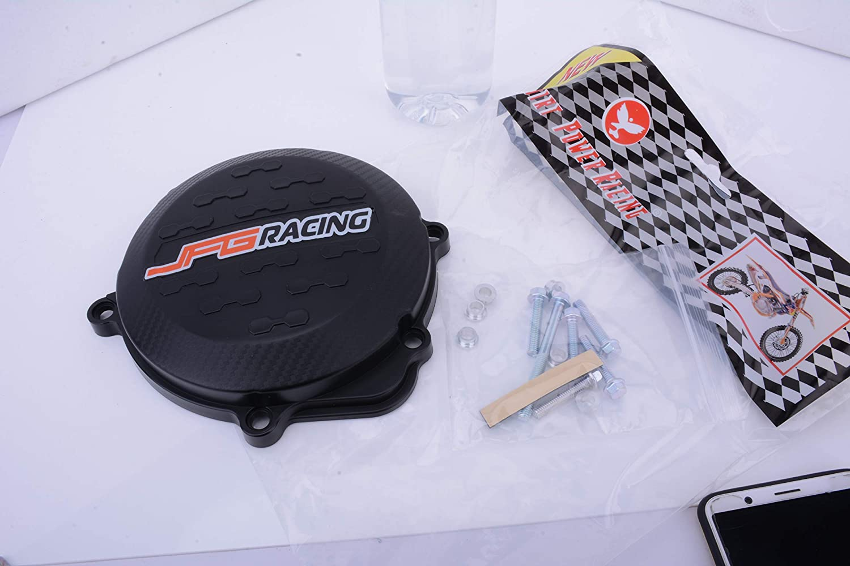 /2017 FastPro Motocicletta Motore Statore Carter della Copertura di Protezione monoblocco per Honda CRF250/2010/