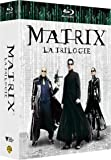 Matrix Ultimate Trilogy Latest Imported Edition (Bluray Region Free)