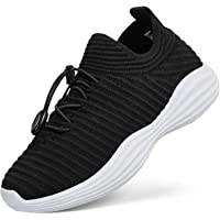 Feetmat Kids' Sneakers Lightweight Breathable Outdoor Casual Walking Shoes
