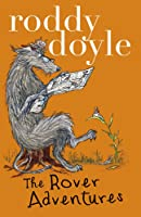 Roddy Doyle Bind-up: The Giggler Treatment Rover
