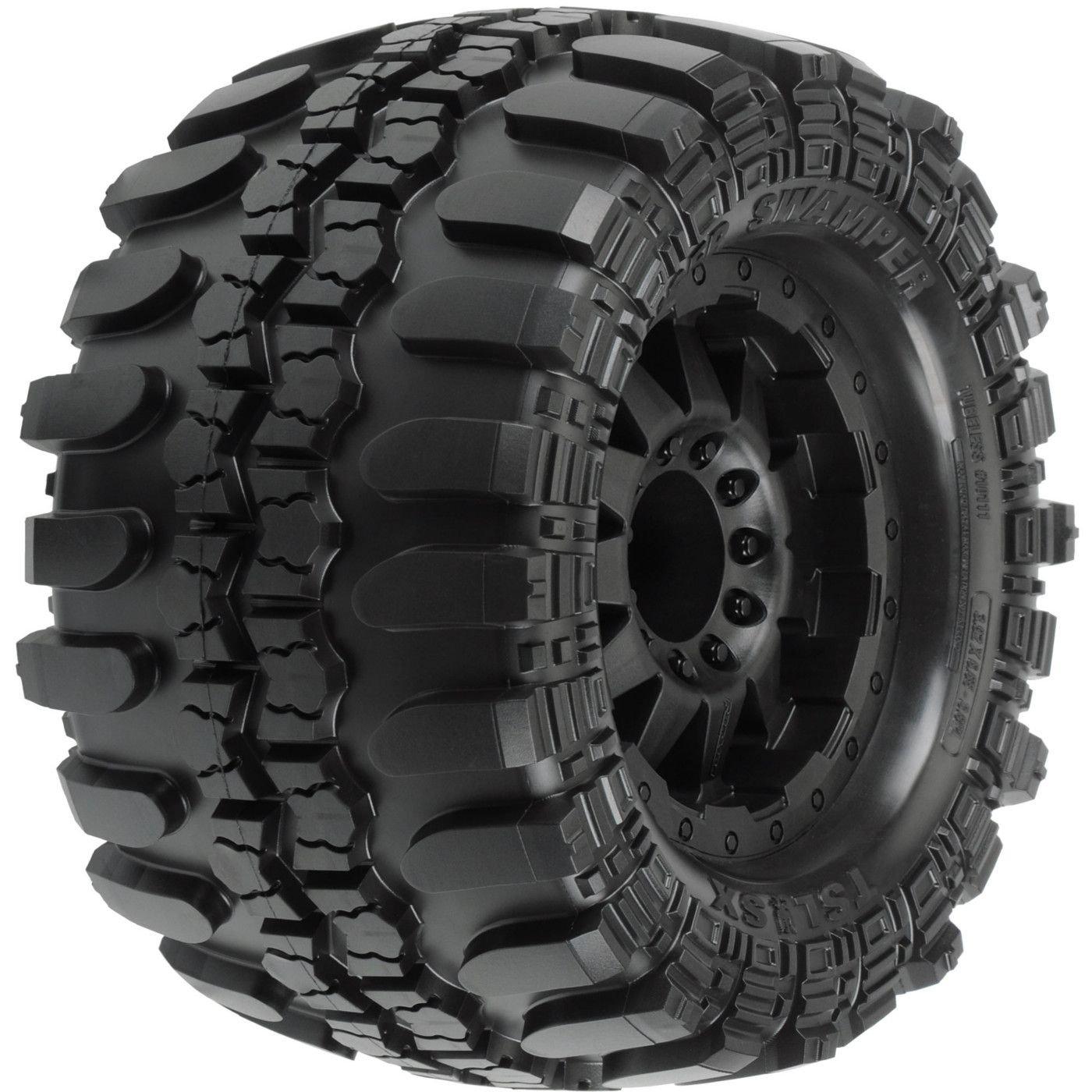 Proline 1011113 Interco TSL SX Super Swamper 3,8 Tire