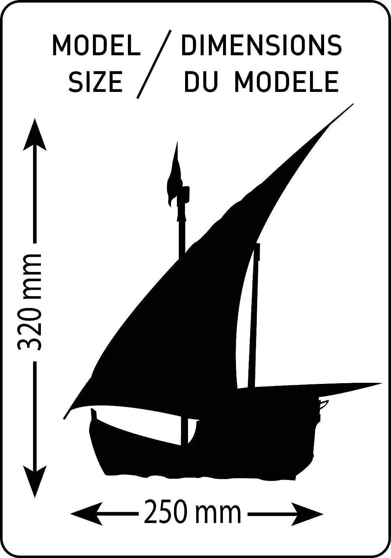 amazon com heller christopher columbus u0027 nina boat model building