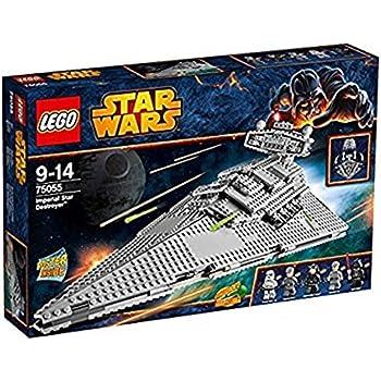 Amazon Lego 6211 Star Wars Imperial Star Destroyer Toys Games