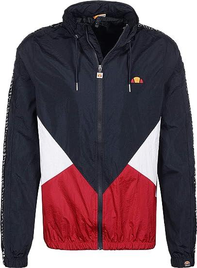 ellesse Men s Lapaccio Track Jacket 1bb35af7f86