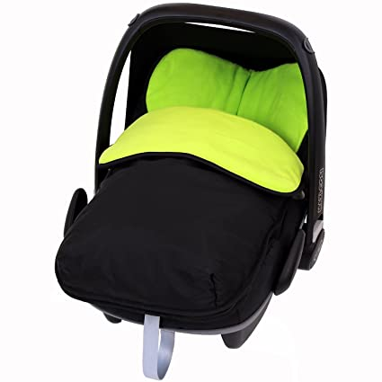 Universal Footmuff To Fit Chicco Liteway