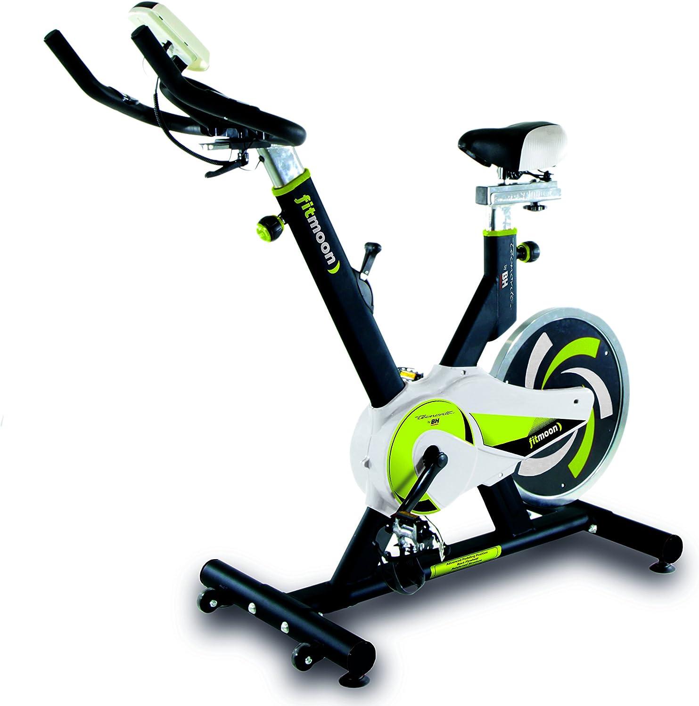 Tecnovita by BH FITMOON YF98 Bicicleta Ciclismo Indoor: Amazon.es: Deportes y aire libre