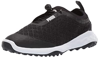 super popular bc3a4 95349 PUMA Women's Brea Fusion Sport Golf Shoe