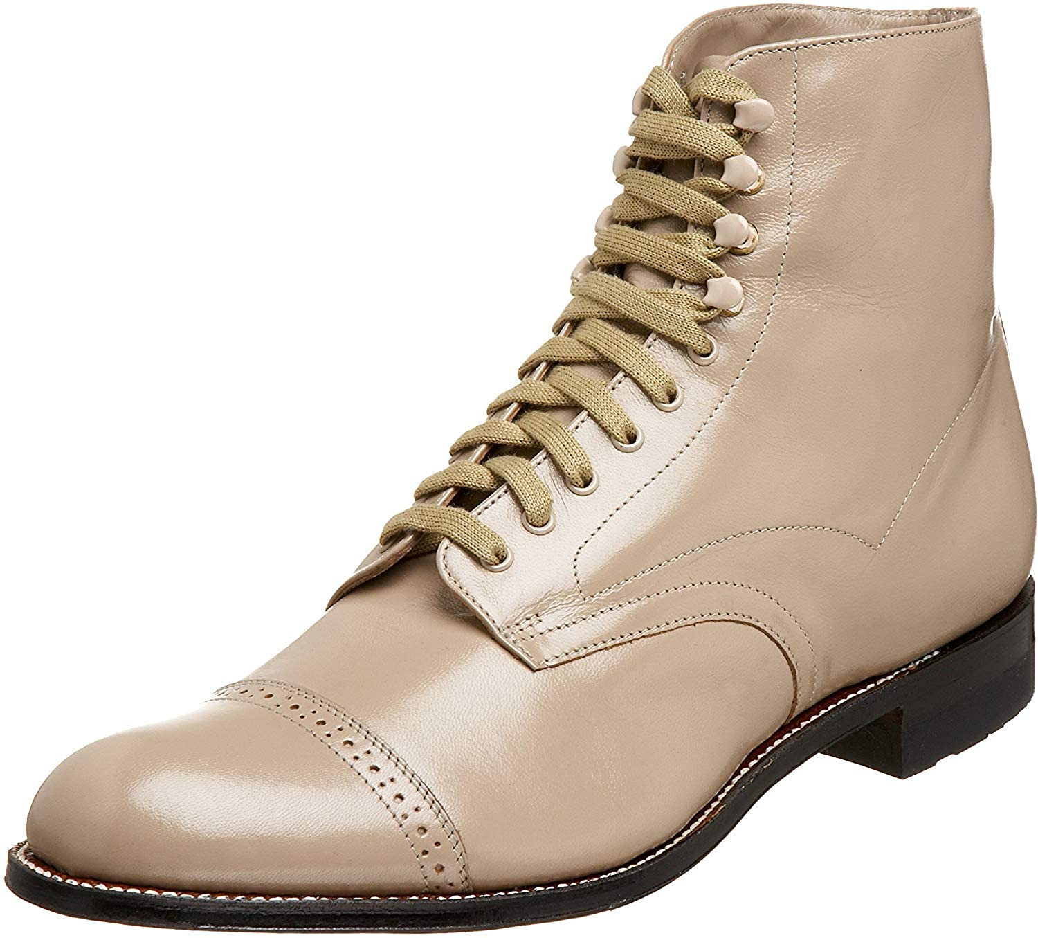 Stacy Adams Men's Madison Boot Taupe