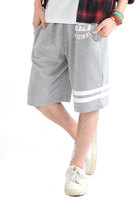 a8d1f16a87e881 (スペイド) SPADE ハーフパンツ メンズ ショートパンツ ショーツ ハーフ パンツ スウェット【e731】