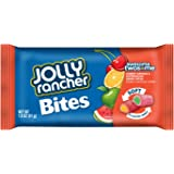 JOLLY RANCHER AWESOME TWOSOME Candy Bites, Watermelon-Green Apple/Cherry-Orange, 1.8 Ounce Packet (Pack of 18) (Halloween Candy)