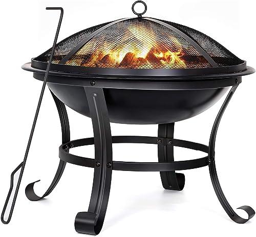 hykolity Fire Pit