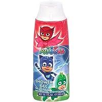 Air-Val PJ Masks Shower Gel For Children, 300 ml