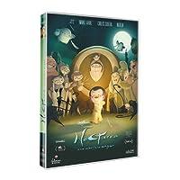 Nocturna, una aventura mágica [DVD]