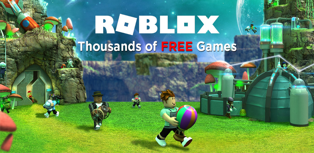 Amazon.com: ROBLOX: Appstore for Android