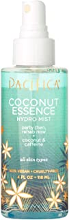 product image for Pacifica Beauty Coconut Essence Hydro Mist, 4 Ounce