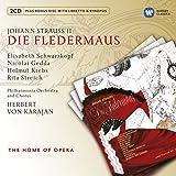 J. Strauss II: Die Fledermaus (Home of Opera)