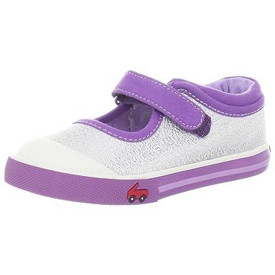 See Kai Run Adalynn Sneaker (Infant/Toddler)