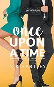 Once Upon A Time (Fairy Tales Are For Morons) (Volume 1)