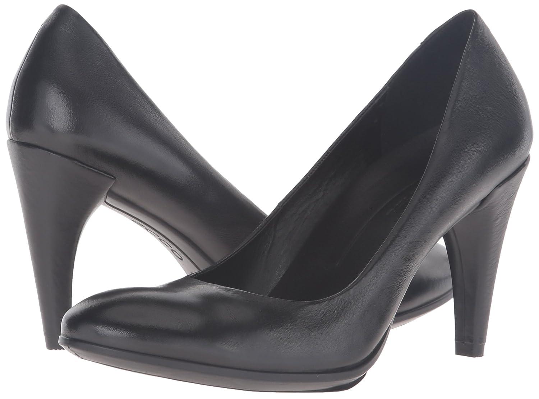 Para Ecco es Shape Mujer De Tacón Amazon Zapatos 75 Sleek YCwqSY4 99ebfd7b0c0bf