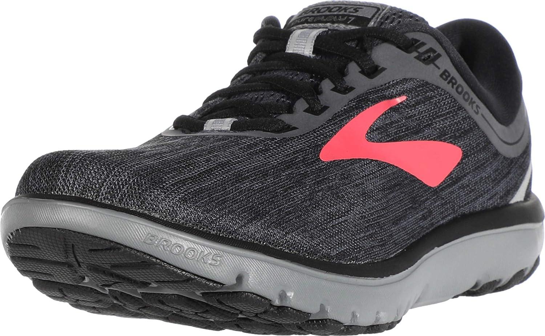 Brooks Womens PureFlow 7 Running Shoe