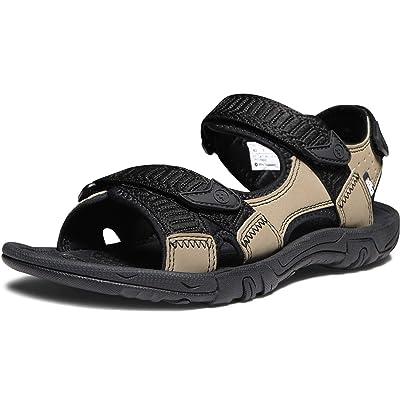 Amazon.com | ATIKA Men's Sports Hiking Outdoor Trail Water Sandals | Sport Sandals & Slides